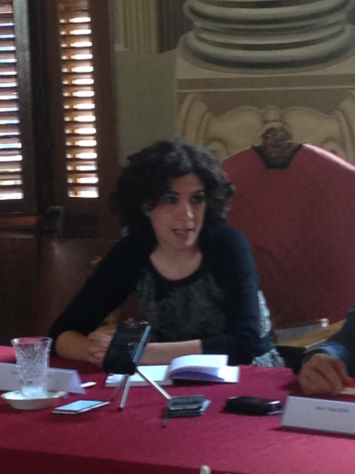 Commissione Cie-Cara in prefettura aRagusa