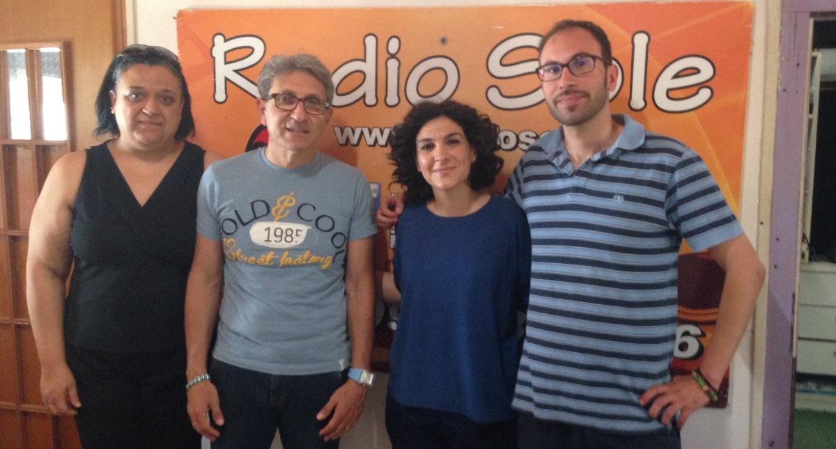 Bullismo, Cyberbullismo e minori non accompagnati: focus a Radio Sole con MarialuciaLorefice