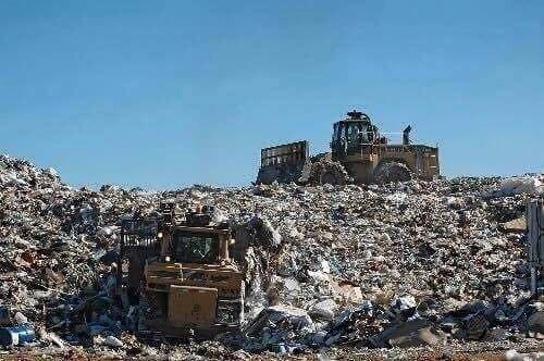 Commissione d'inchiesta ciclo rifiuti: 400 pagine di attività