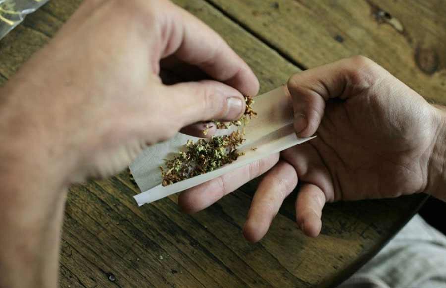 Cannabis, la prima volta del Parlamento: in aula la legalizzazione. Barricate deglialfaniani