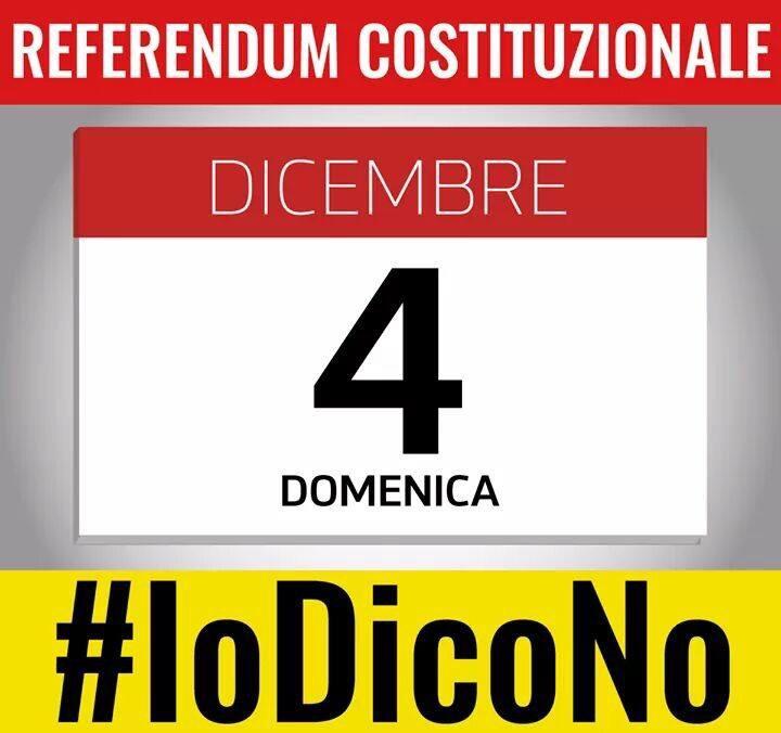 Referendum: Se partecipidecidi!