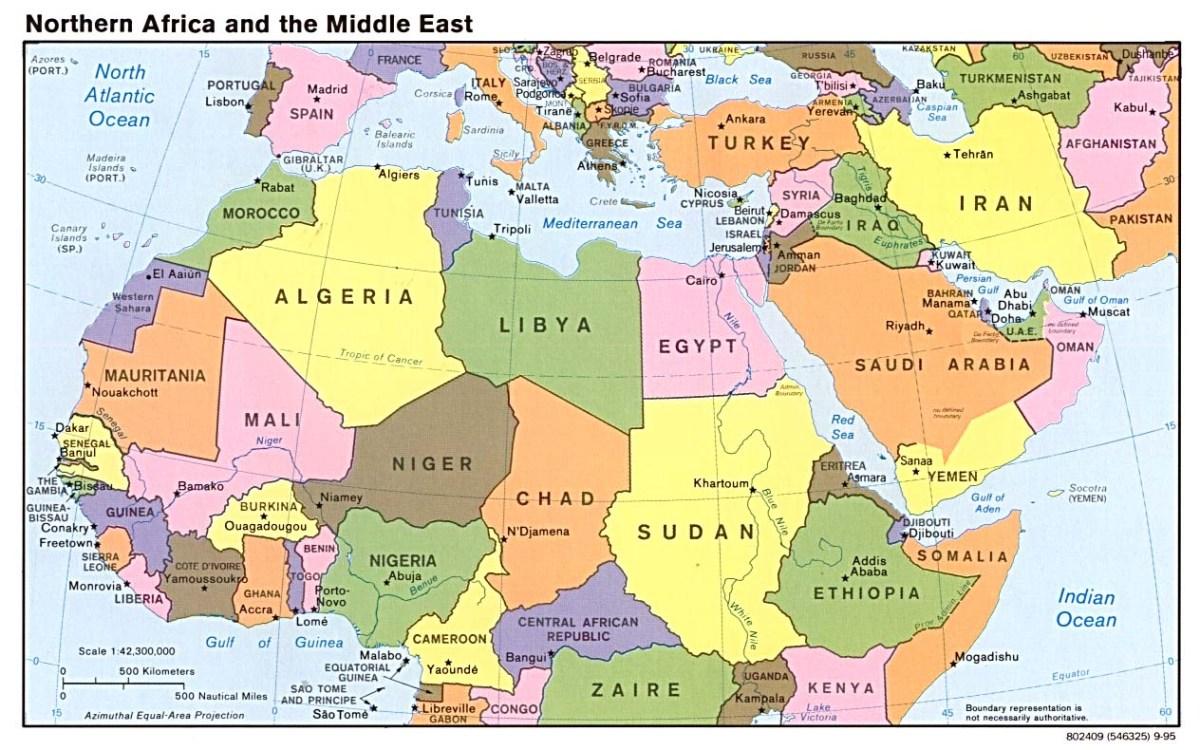 M5S, Programma Esteri: Risoluzione dei conflitti in MedioOriente