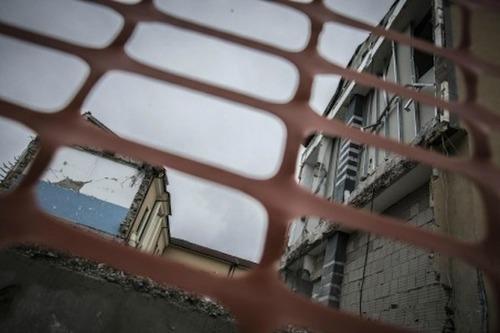 Terremoto: un decreto senza soldi (tranne che per lepoltrone)