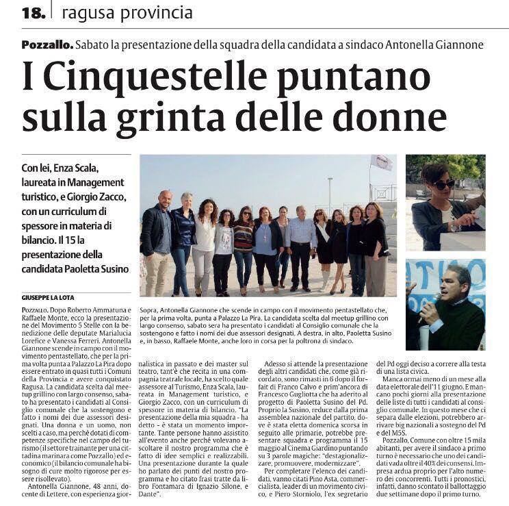 Elezioni pozzallo La Sicilia.jpg