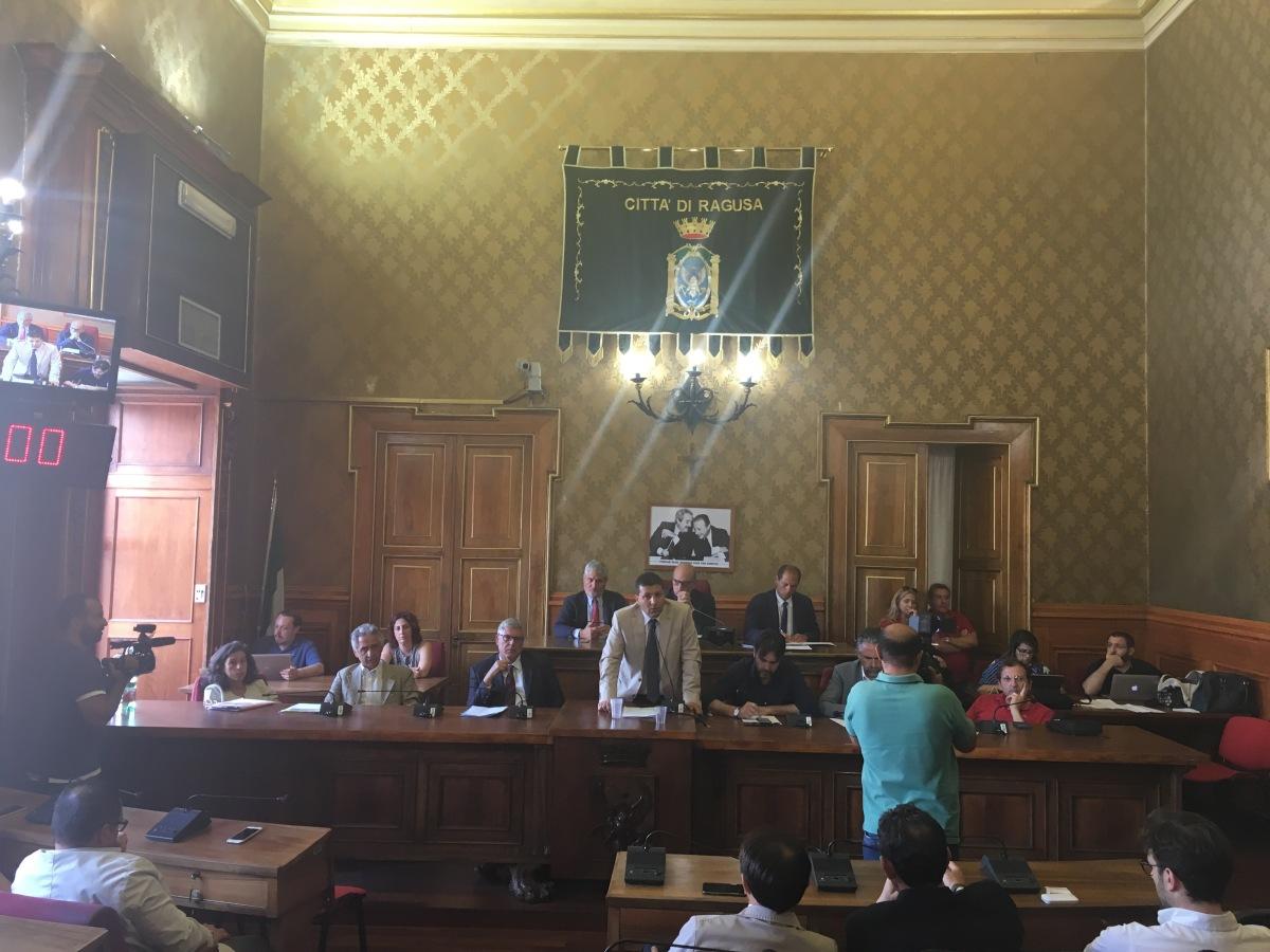 Comune di Ragusa, oggi la Commissione Sanità Ars