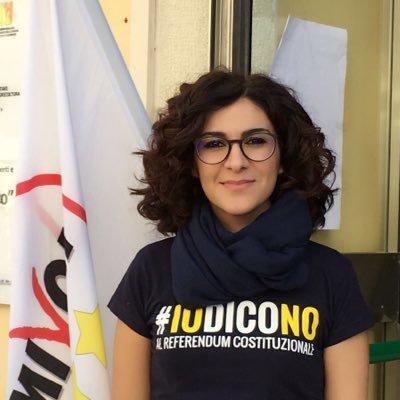 Sanità e roghi in provincia di Ragusa, Marialucia Lorefice ne parla intervistata da PieroGiunta-Video