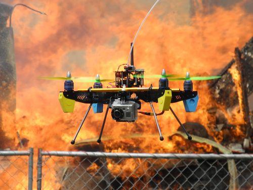Droni 'antincendio', Dep. Marialucia Lorefice: «Un passo avanti per la protezione del nostro patrimonio ambientale. Abbiamo impegnato il Governo adutilizzarli»