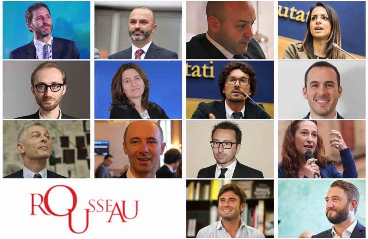 Il #TeamRousseau