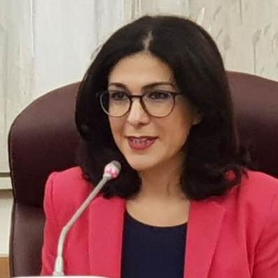 """Commissione Affari Sociali, la presidente Marialucia Lorefice rinuncia all'indennità di carica. Lorefice: """"I fatti e il buon esempio sono  l'unica strada per risolvere lecriticità"""""""