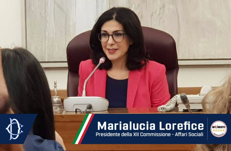 Marialucia Lorefice