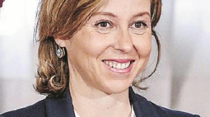 Il ministro della Salute del Governo del Cambiamento: GiuliaGrillo