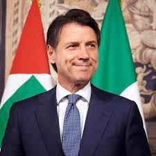 Il discorso di ieri del Presidente del Consiglio Giuseppe Conte per la fiducia al Governo delCambiamento