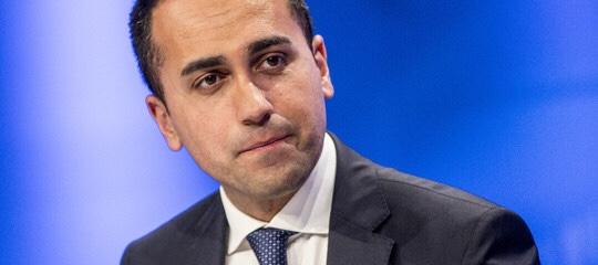 Con il #DecretoDignità il popolo italiano è tornatosovrano