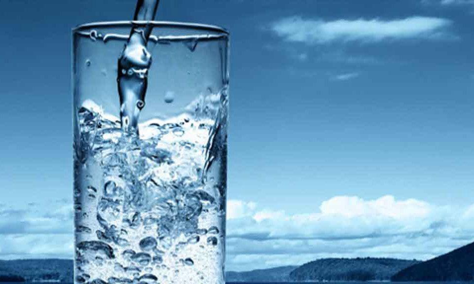 L'acqua pubblica staarrivando!