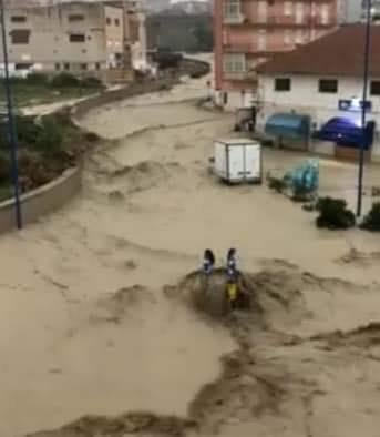 L'eccezionale ondata di #maltempo ha messo a dura prova il nostro Paese, da nord asud