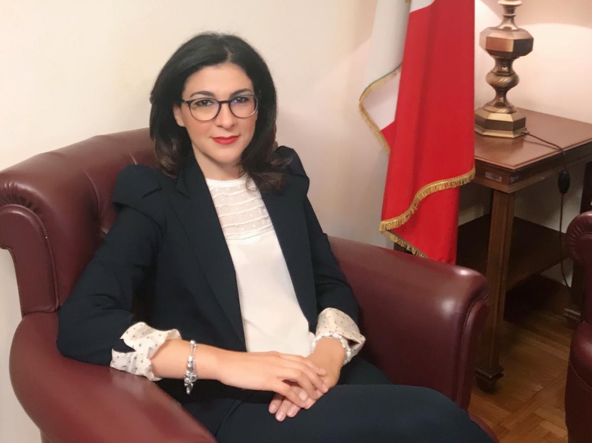 """Sicilia, siglata intesa Stato-Regione, Marialucia Lorefice (M5S): """"Accordo determinante per proseguire nella nostra azione di ripresa e valorizzazione della Sicilia partendo dai LiberiConsorzi"""""""
