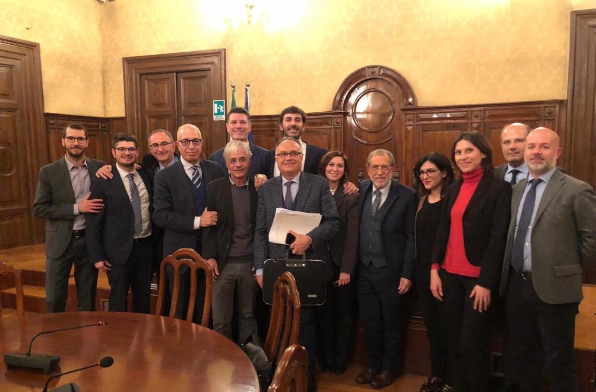 Ragusa, domani il Sottosegretario Villarosa e i parlamentari siciliani (M5S) incontrano gli azionistiBapr