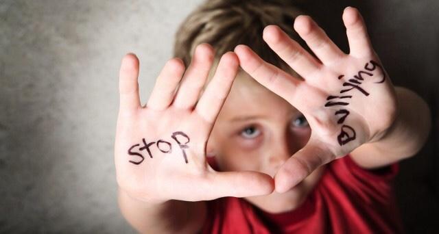 ⭕️ STOP BULLISMO ⭕️ La proposta di legge delM5S