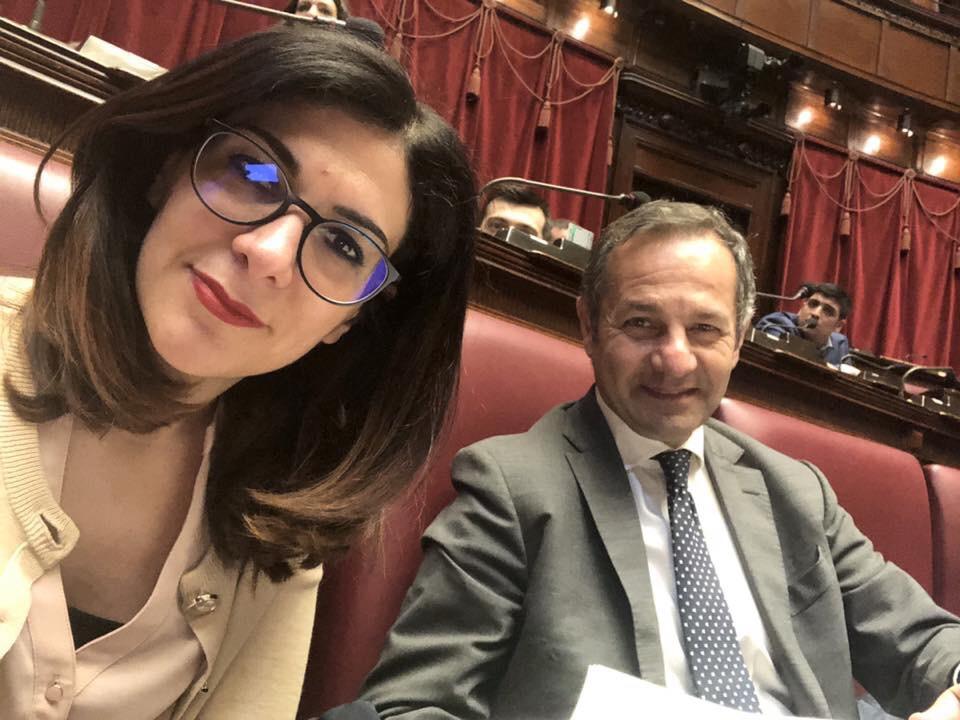 Approvata ieri alla Camera la riduzione del numero dei parlamentari esenatori.