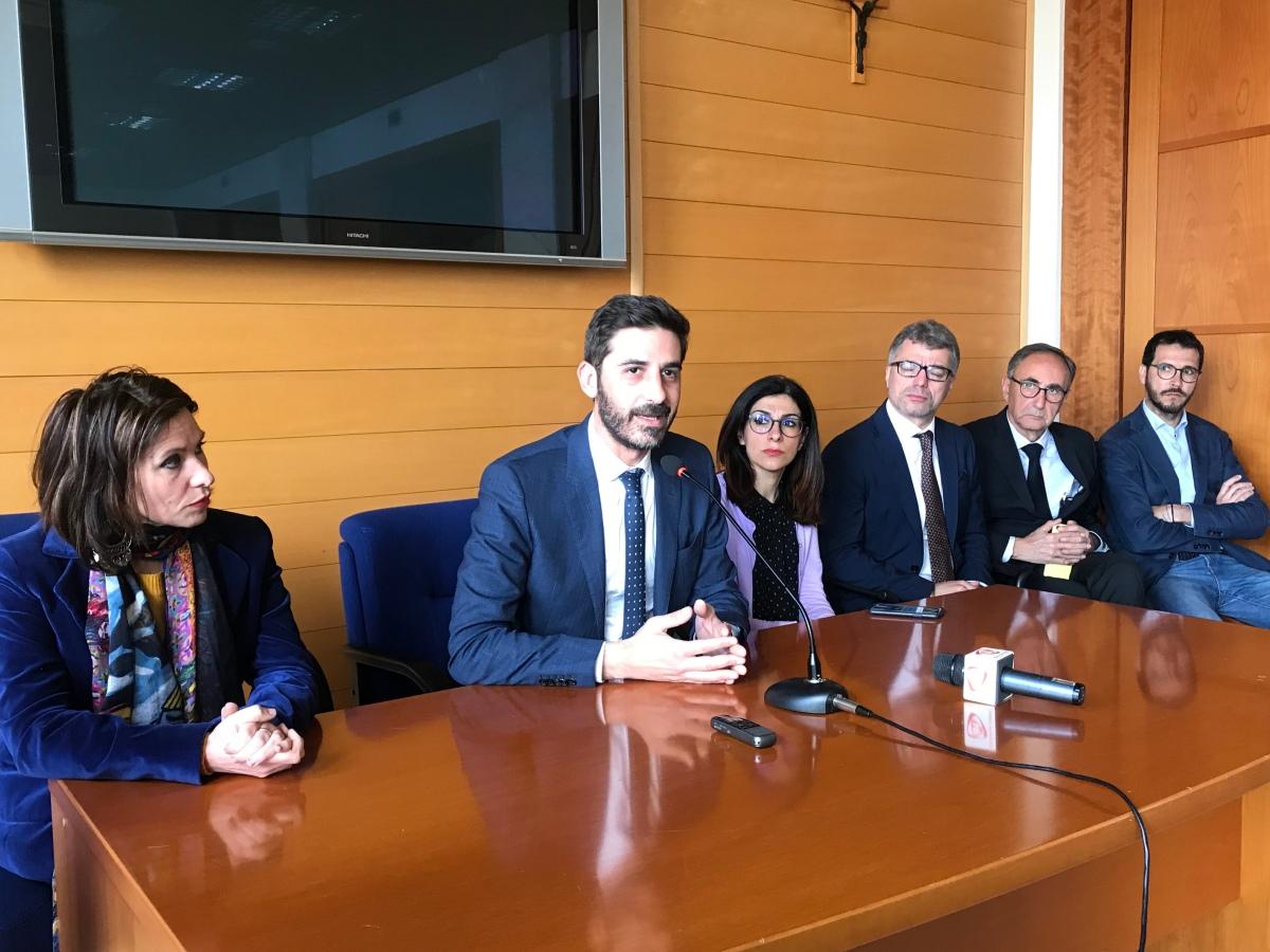 Azionisti Bapr: Stamani l'incontro  a Ragusa con il Sottosegretario Villarosa e i parlamentari delM5S