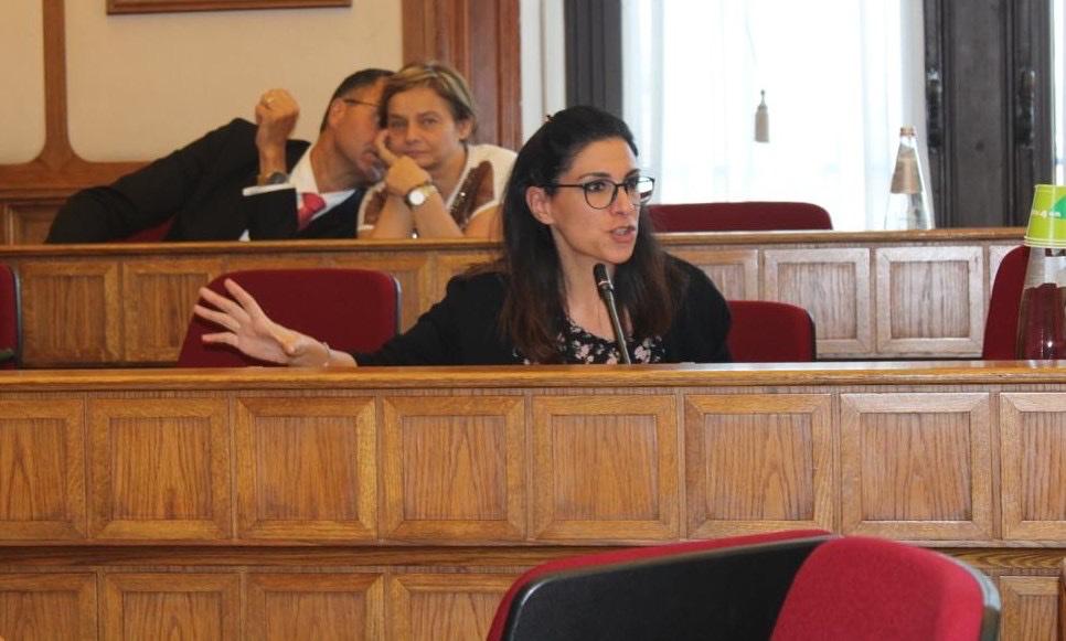 LOREFICE(M5S): AUDIZIONI INTERGRUPPO PARLAMENTARE GEOGRAFIA GIUDIZIARIA. FOCUS SU TRIBUNALEMODICA