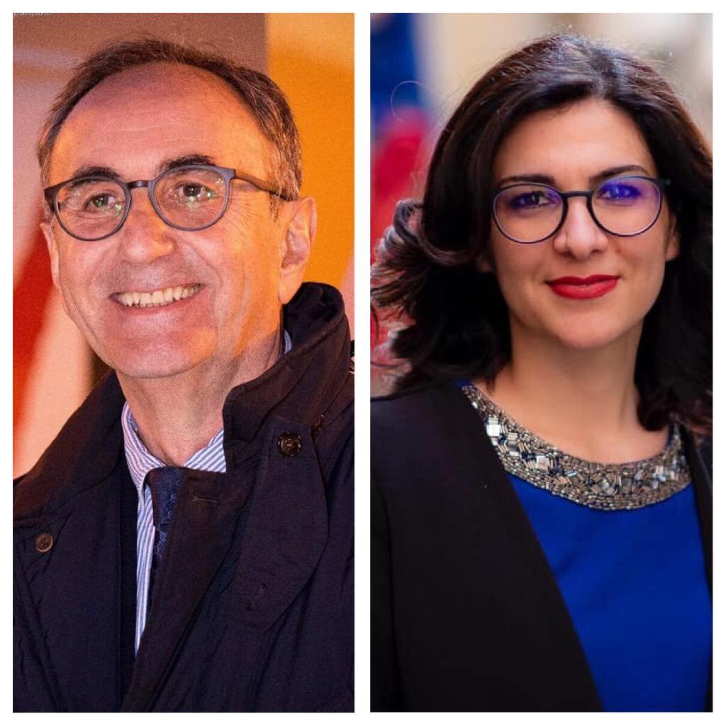 """ALLUVIONE SICILIA, LOREFICE E PISANI (M5S): """"CHIESTO AL GOVERNO LO STATO DI CALAMITA' E DIEMERGENZA"""""""