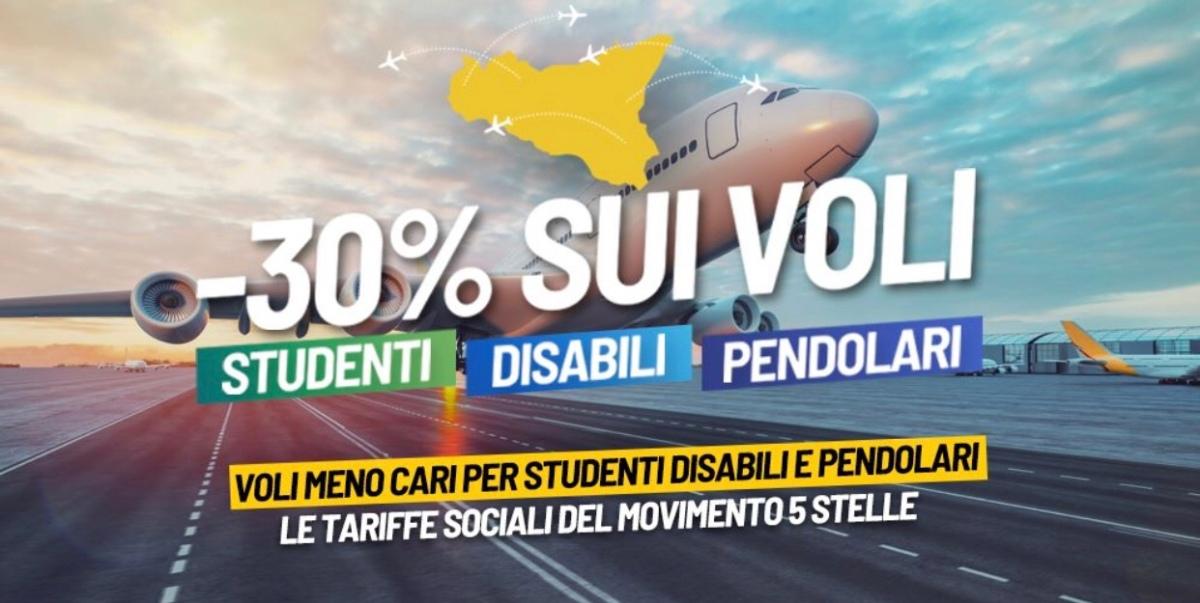 """Stop """"Caro Voli"""""""