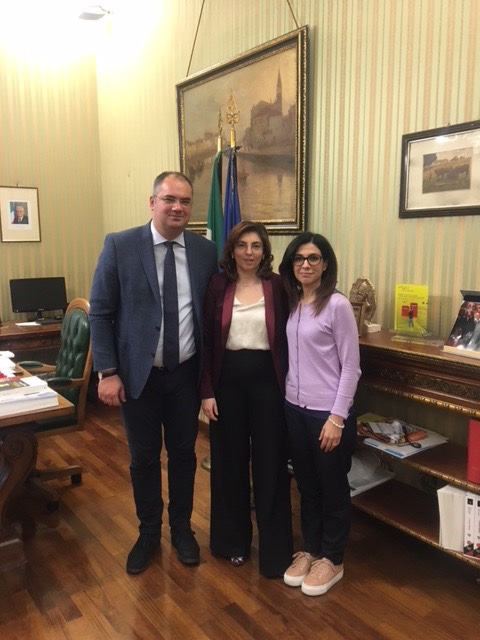 """COMUNE ISPICA, LOREFICE (M5S): Bene tavolo al MEF con viceministro Castelli per affrontare difficoltàEnte"""""""