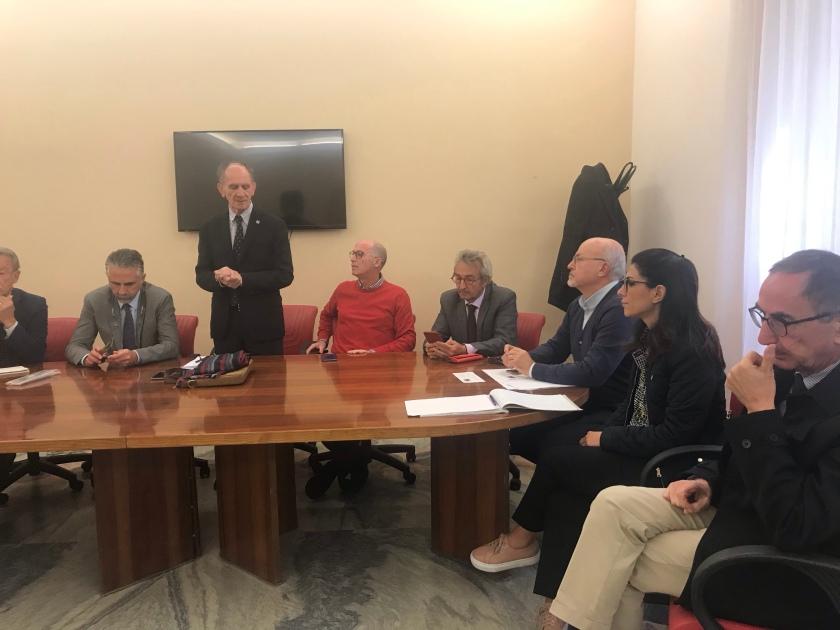 """Tribunali Modica-Mistretta-Nicosia, Lorefice e Pisani (M5S): """"La condivisione d'intenti è indispensabile. Il nostro impegno è massimo"""" - m5stelle.com - notizie m5s"""