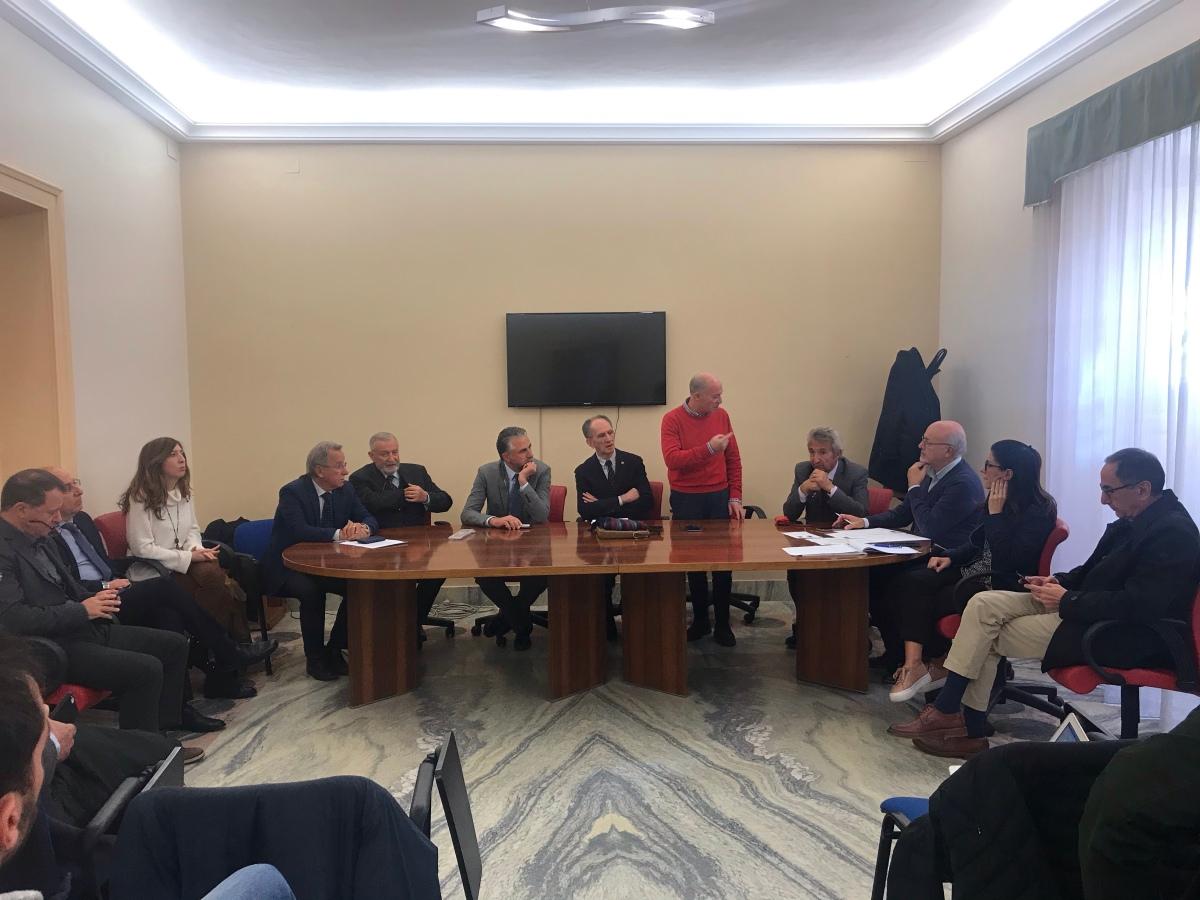 """Tribunali Modica-Mistretta-Nicosia, Lorefice e Pisani (M5S): """"La condivisione d'intenti è indispensabile. Il nostro impegno èmassimo"""""""